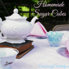 Homemade Sugar Cubes