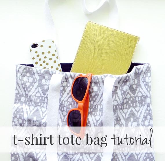 t-shirt-tote