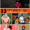 13 DIY Kids Halloween Costumes